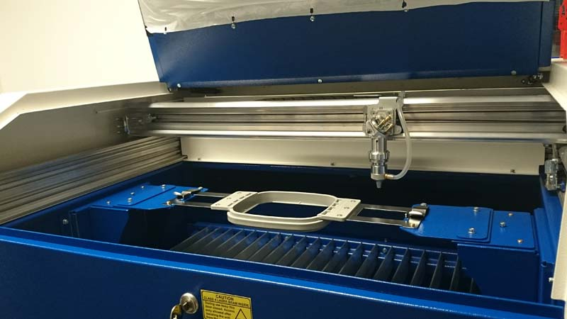 What is a Rotary Engraving Machine?